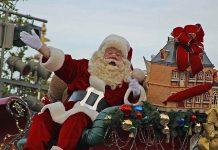 Natale a Tirano
