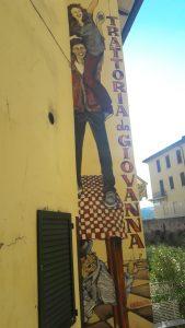 Trattoria Giovanna