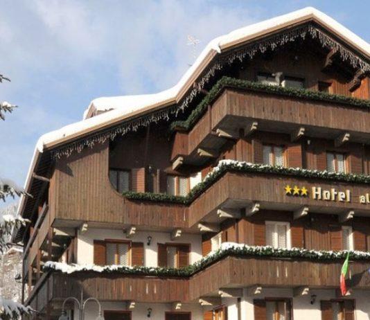 Albergo Alle Alpi Alleghe