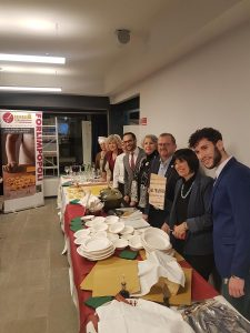 Artusi a Parma