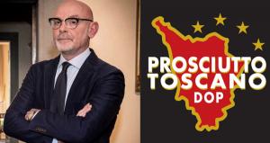 Fabio Viani, Presidente Consorzio del Prosciutto Toscano Dop