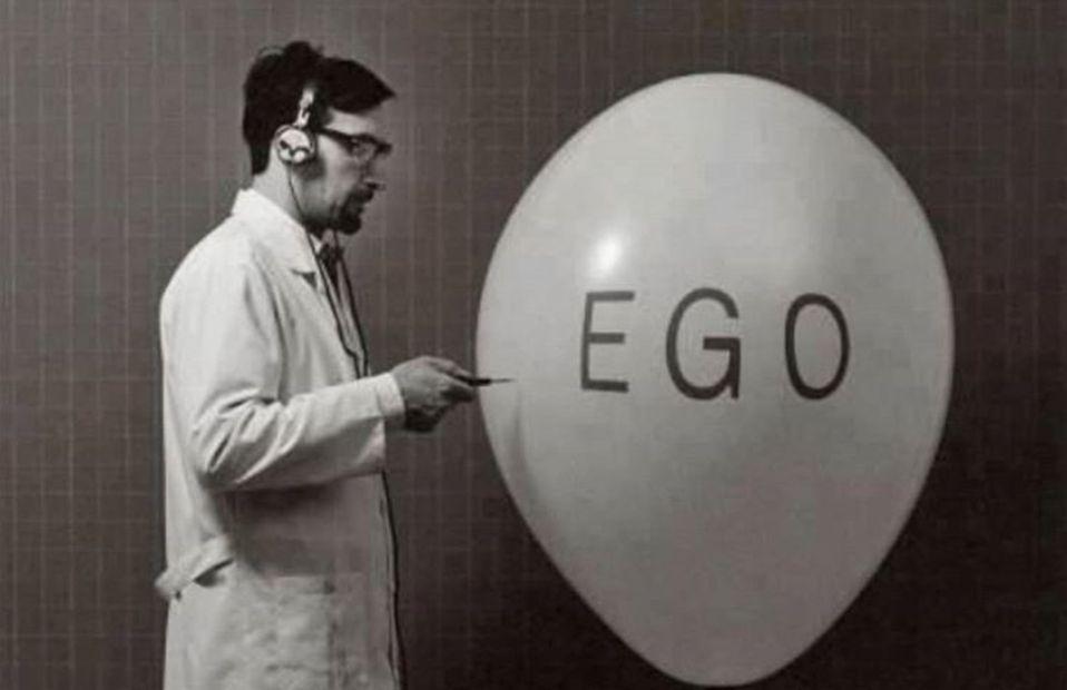San Marzano Best Sommelier: Ego