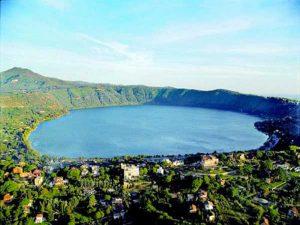 Lago-di-Albano
