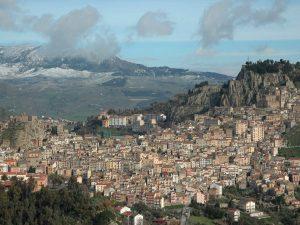 Nicosia EN (sito del comune)