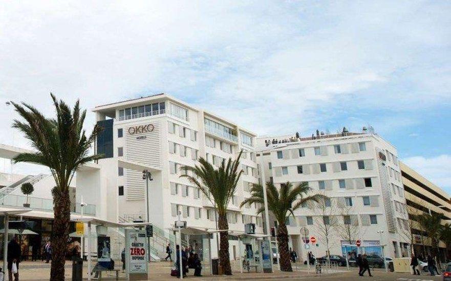 Okko Hotel Piazza Stazione