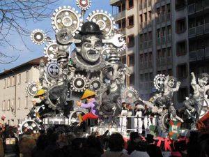 Borgosesia Carnevale