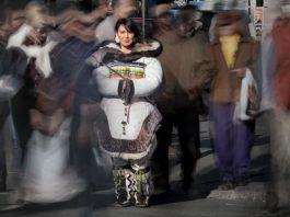Festival Printemps des Arts Chants inuit_DSF3611a-©Robert Fréchette2015