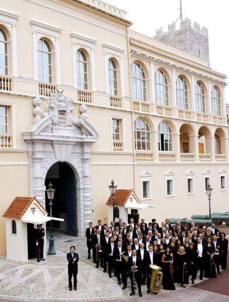 Festival-Printemps-des-arts- Kazuki YAMADA Place du Palais Monaco©JC Vinaj - OPMC 1