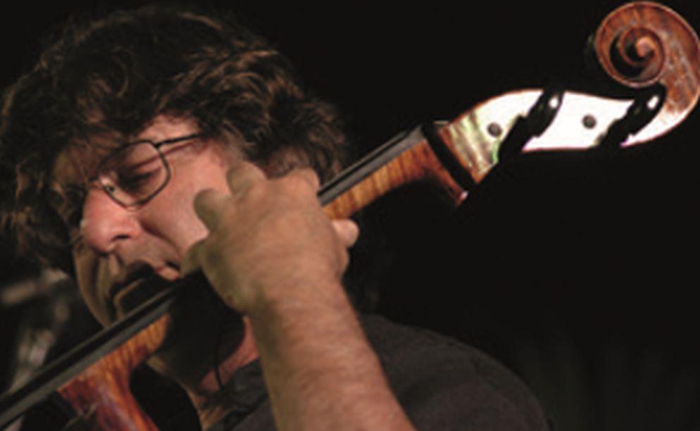 Per l'alto sale-Paolo Damiani