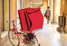 Delivery, ovvero mangiare a Bologna al tempo del virus