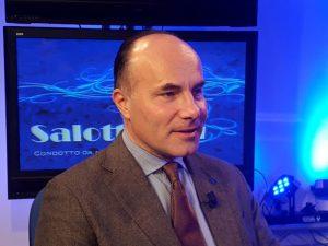 presidente di Terre Cevico Marco Nannetti