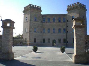 Castello_Mesola