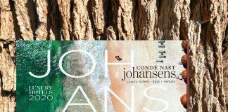 Condé Nast Johansens