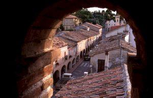 Castelleone di Suasa 1(sito del comune)