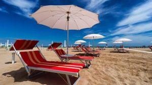 spiagge post Covid