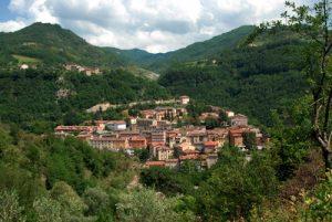 Acquasanta (sito del comune)