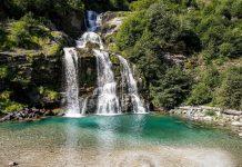 Cascata della Piumogna-Copyright Ticino Turismo - Foto Loreta Daulte
