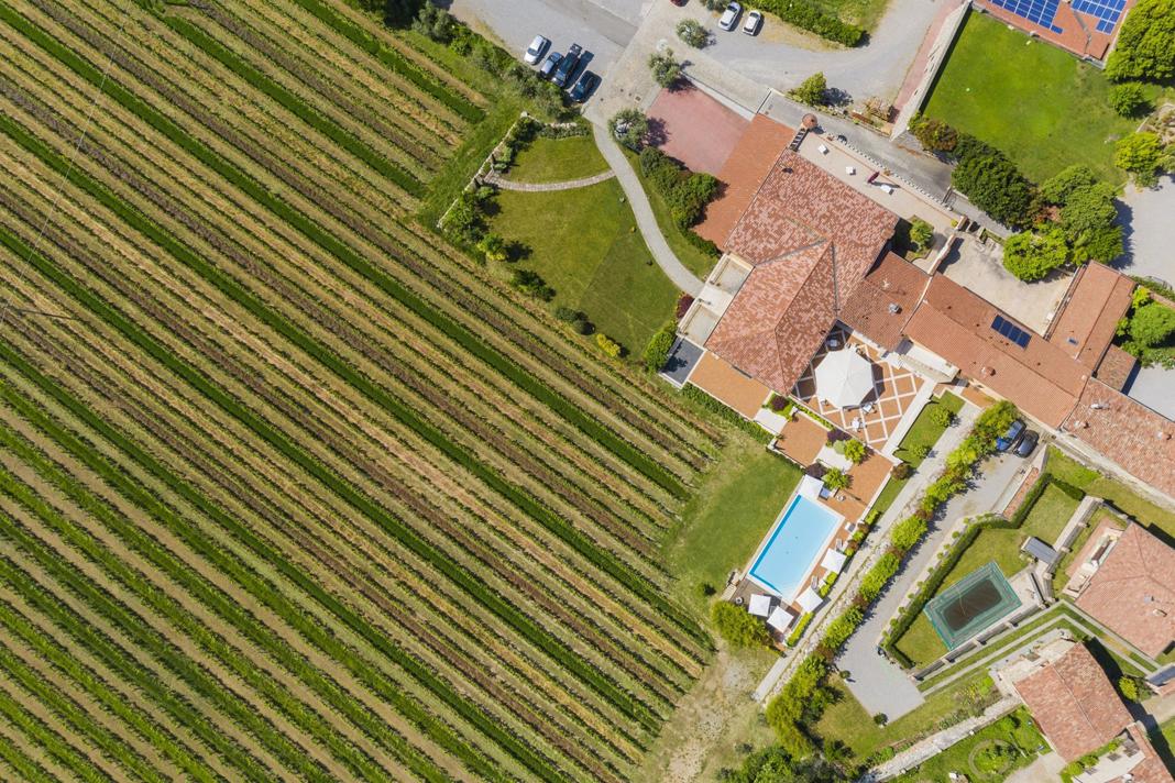 Lantieri_Azienda vinicola e Agriturismo