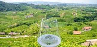 Le colline di Valdobbiadene, dichiarate Patrimonio dell'Umanità Unesco