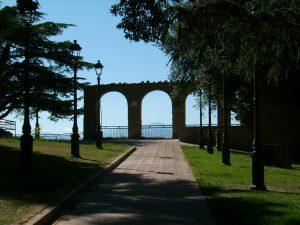Camerimno, Rocca Borgesca