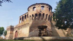 Rocca di Bagnara