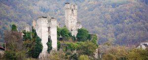 Castello Gorzegno