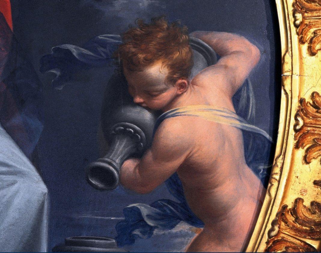 Le Terme di Bologna regalano un tuffo nella cultura e nell'arte