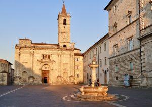 Ascoli Piceno_Piazza Arringo