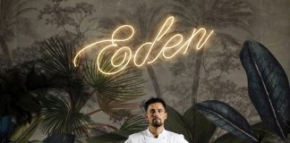 I Portici di Bologna scelgono la cucina stellata di Gianluca Renzi