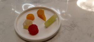 """Il vassoio della """"frutta"""""""
