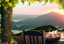 Cucina Alpina Salisburghese