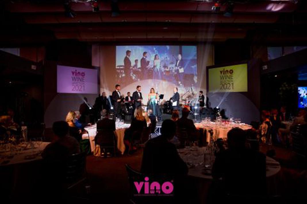 Wine Selection 2021