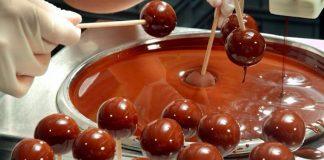 Armonie di cioccolato