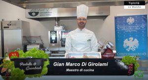 Lo chef DiGirolami