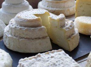 formaggio Montébore