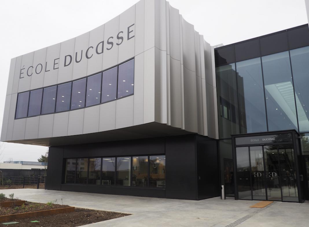 École Ducasse–Paris Campus