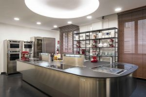 Congusto-Aula KitchenAid
