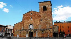 Sarsina, Concattedrale