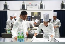 S.Pellegrino Young Chef Academy