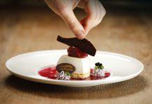 La cucina classica contemporanea della Porta (foto Nikoboi)
