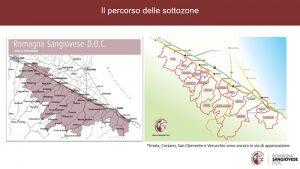 Romagna del vino