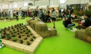 Bio garden a Tipicità