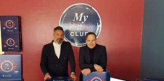 My Wine Club Cesena