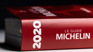 Guide Michelin Suisse