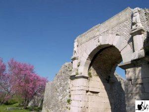 PortaBojanoSaepinum(viaggiomolise.it)