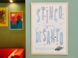 Tognazzi 99: un poster e una ricetta per celebrare il grande Ugo