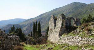 castello di Civita