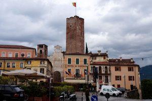 Bassano-del-Grappa-Italy
