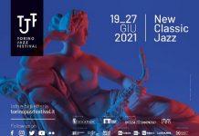 Locandina Torino Jazz Festival 2021