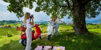 Conegliano Valdobbiadene Experience: picnic